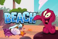 Beach casino game