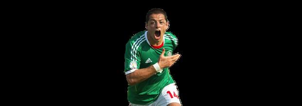 chicharito_mexiko