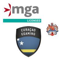 spelbolag licens