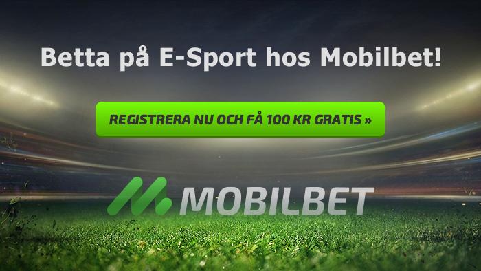betting på e-sport
