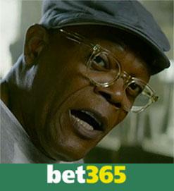 Samuel L jackson bet365
